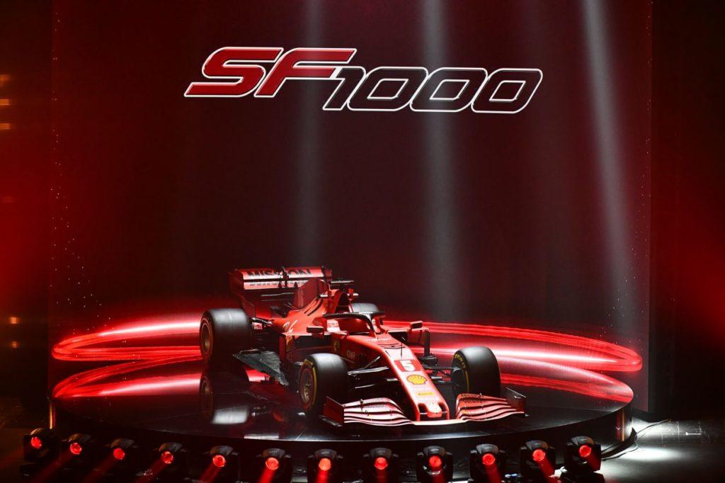 GALLERY | Ferrari SF1000 14