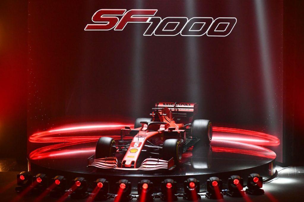 GALLERY | Ferrari SF1000 15