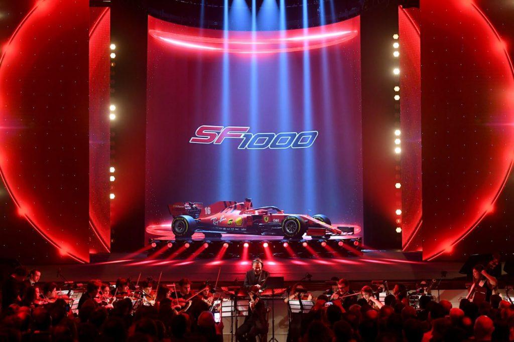 GALLERY | Ferrari SF1000 18