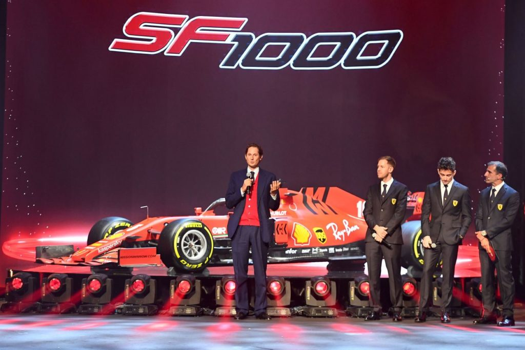 GALLERY | Ferrari SF1000 19