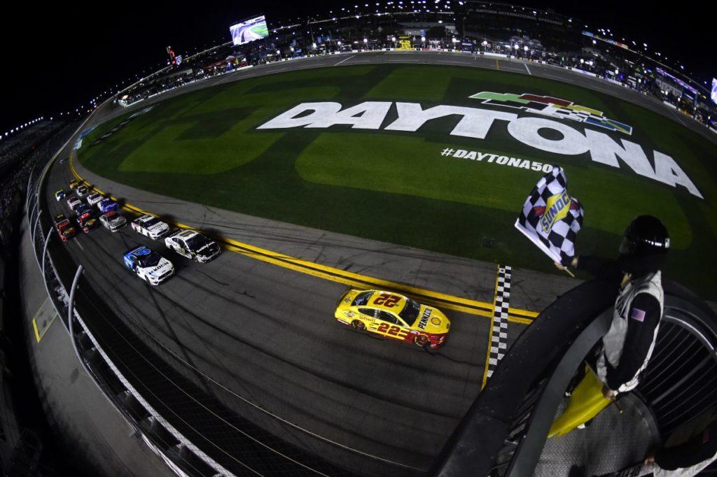 NASCAR | Logano e Byron vincono i Duel a Daytona 1