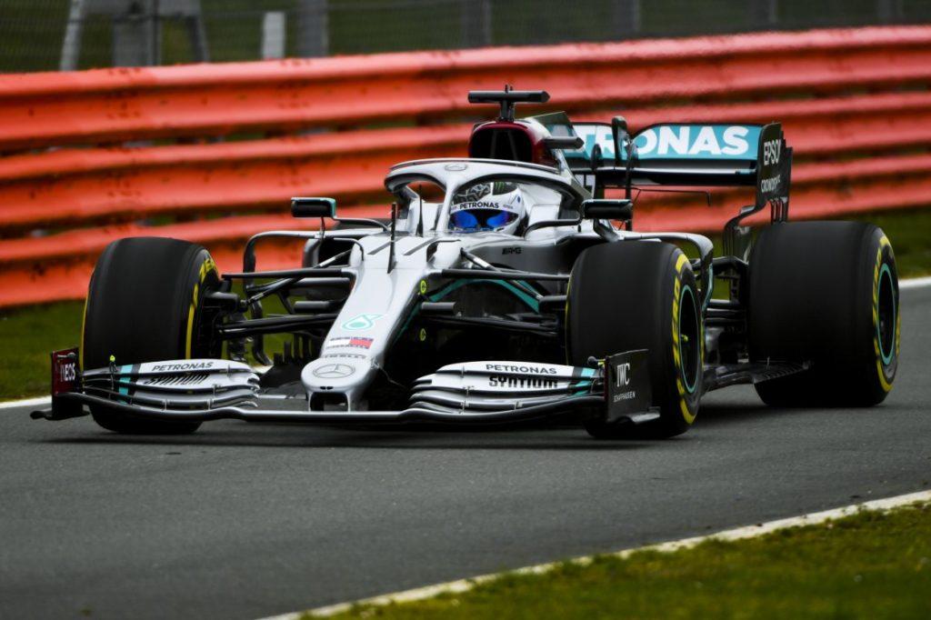 F1 | Mercedes W11 presentata - con shakedown - a Silverstone 8