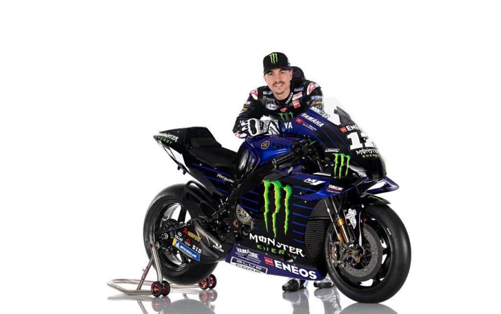 MotoGP   Presentato il team Yamaha Monster Energy 2020 5