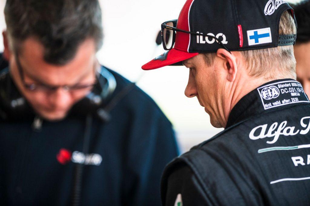 GALLERY | Lo shakedown dell'Alfa Romeo C39 a Fiorano 10