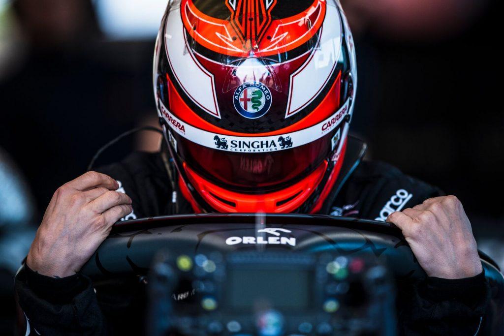 GALLERY | Lo shakedown dell'Alfa Romeo C39 a Fiorano 11