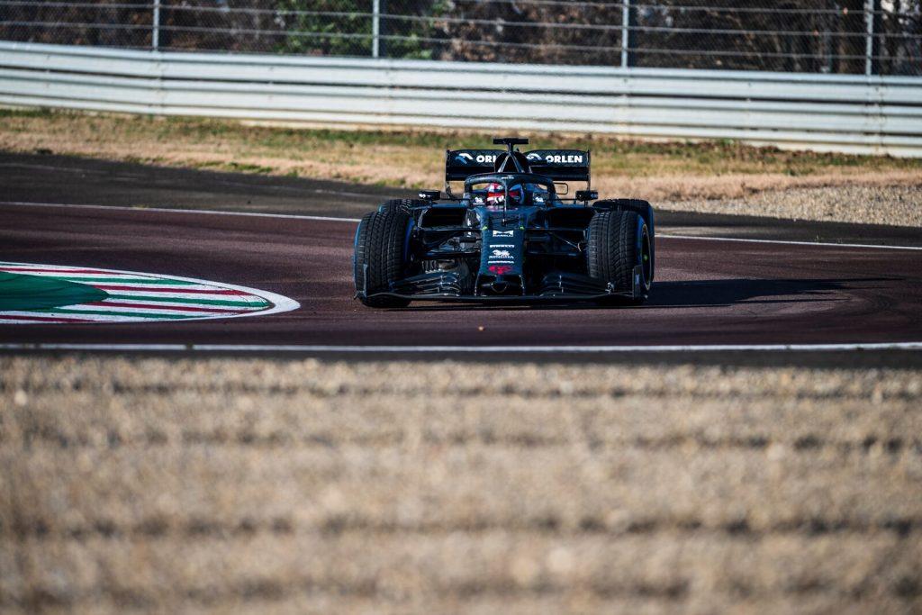 GALLERY | Lo shakedown dell'Alfa Romeo C39 a Fiorano 13