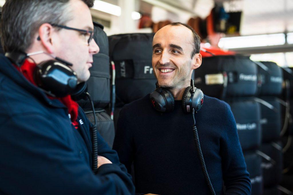 GALLERY | Lo shakedown dell'Alfa Romeo C39 a Fiorano 4