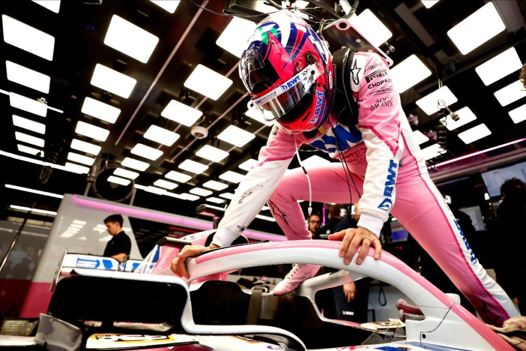 F1 | Test Barcellona 2020, le dichiarazioni Racing Point 1
