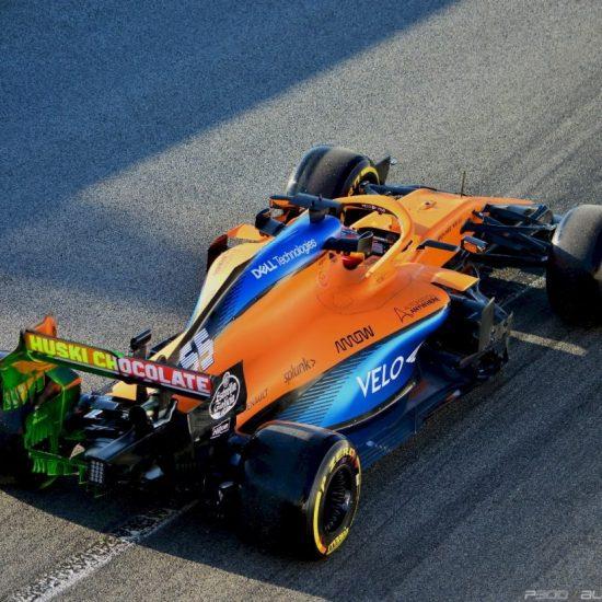 Coronavirus - Formula 1, migliorano le condizioni del membro McLaren positivo al Covid-19