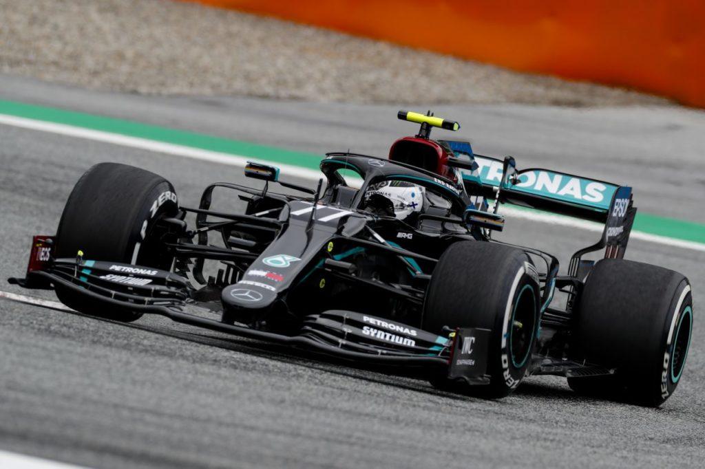 Risultati Qualifiche F1 2020 - FIA Formula One Live Streaming