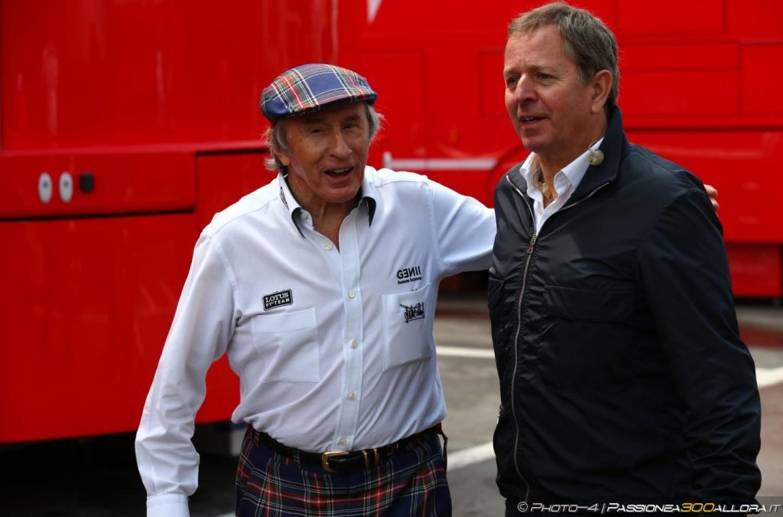 """Brundle: """"I piloti paganti dominano in F1"""""""