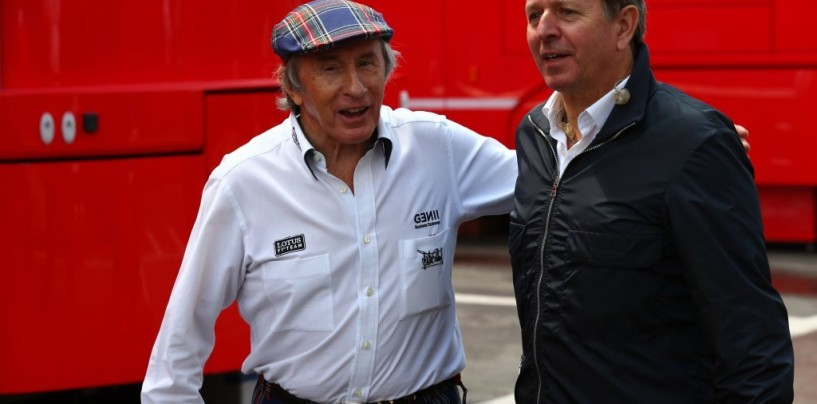 "Brundle: ""I piloti paganti dominano in F1"""