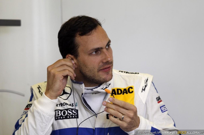 """Paffett: """"Il sistema di punti FIA per la Superlicenza va rivisto"""""""