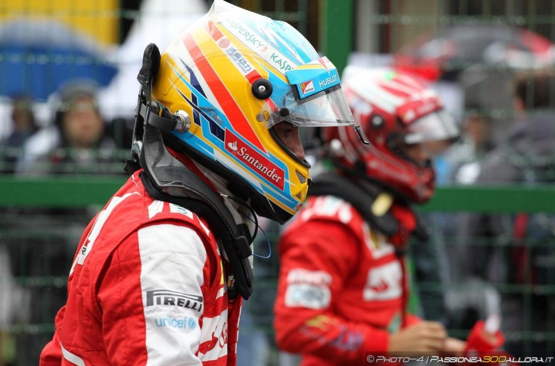 """Alonso: """"Bisogna sempre obbedire agli ordini di scuderia"""""""