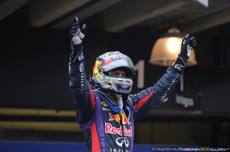 """Sebastian Vettel: """"Certe critiche sono irrispettose"""""""