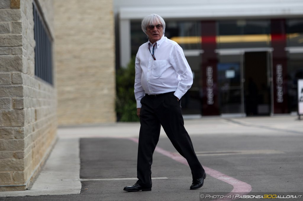 F1 | Ecclestone: dimenticato l'intento delle qualifiche ad eliminazione