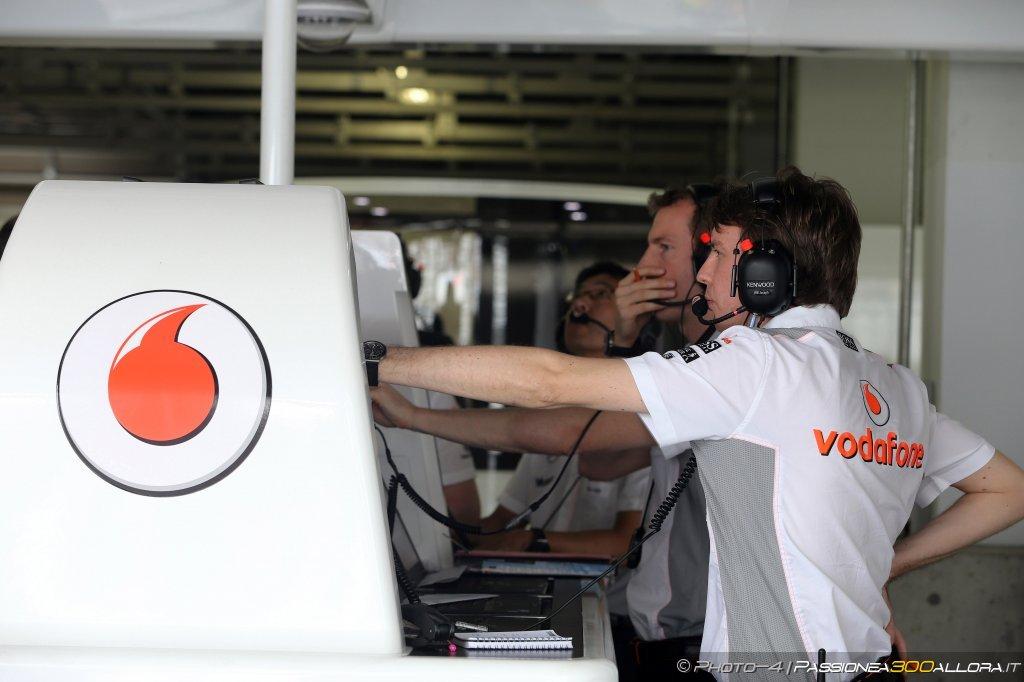 Ciaron Pilbeam passa alla McLaren