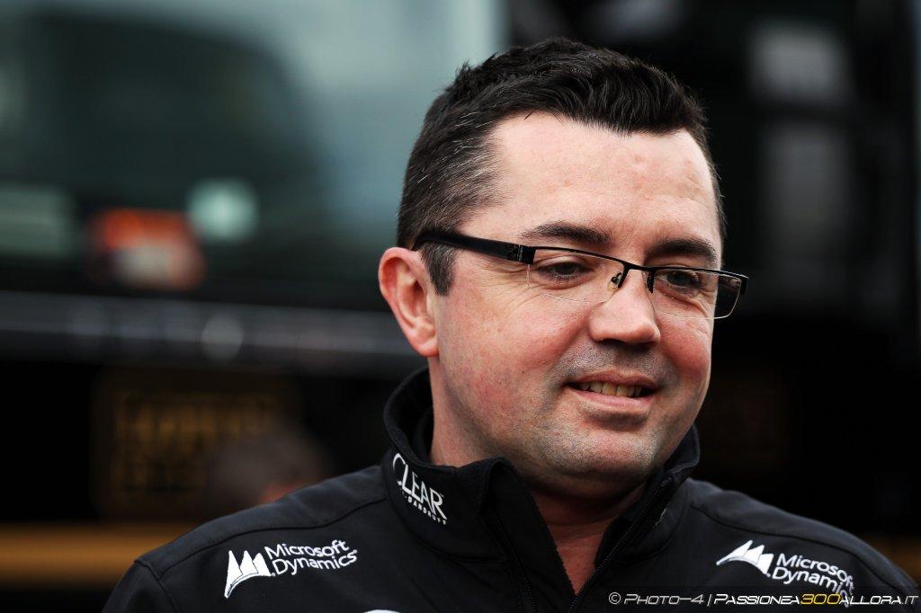Eric Boullier lascia la Lotus, potrebbe essere il nuovo Team Principal Mclaren
