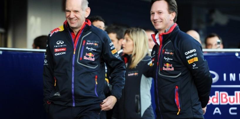 """Adrian Newey: """"La F1 rischia di diventare una GP1"""""""