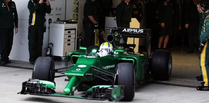 "Kobayashi: ""Meglio portare una GP2 in Australia"""