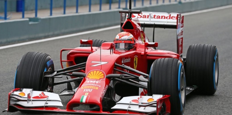 """Raikkonen: """"Non ha senso paragonare queste F1 con quelle del passato"""""""