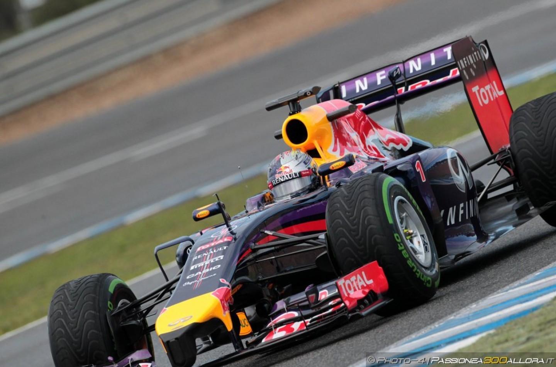 Red Bull - Renault: e se fosse la pagliacciata dell'anno?