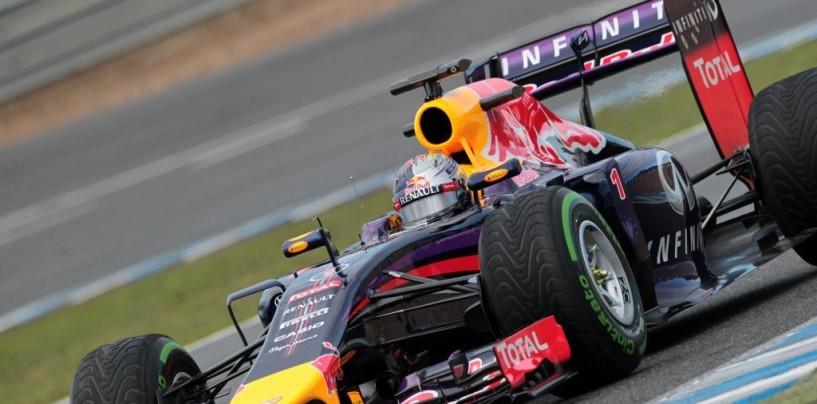 Grossi problemi per le F1 motorizzate Renault