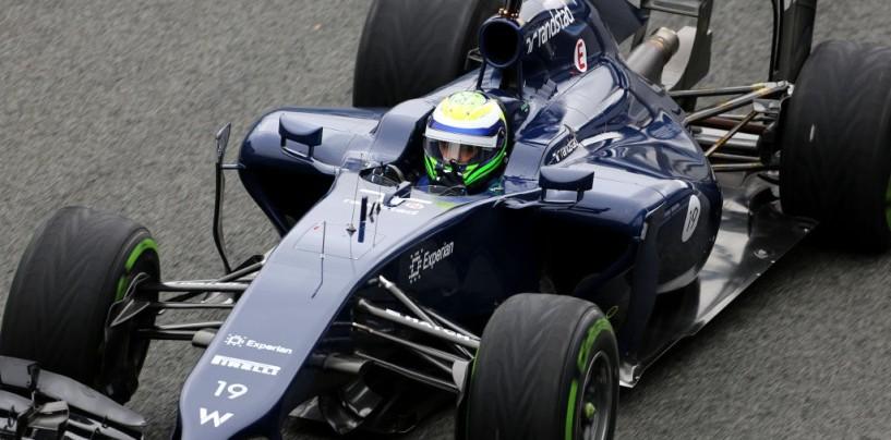 Williams: annunciata una nuova partnership con il Banco do Brasil