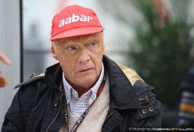 F1 | Lauda ad un passo dal decesso prima del trapianto