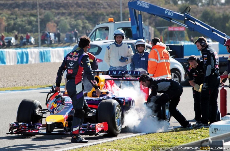 Daniel Ricciardo non è preoccupato dai problemi della Red Bull e dalla forma della Mercedes