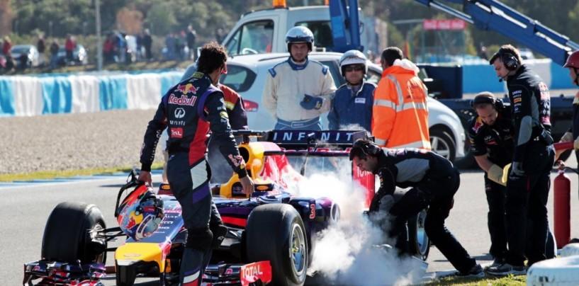 Red Bull: sopravviverà o lotterà al Gran Premio d'Australia?