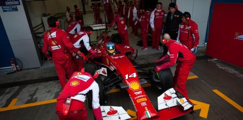 GP del Canada, prove libere 1: Alonso davanti a tutti