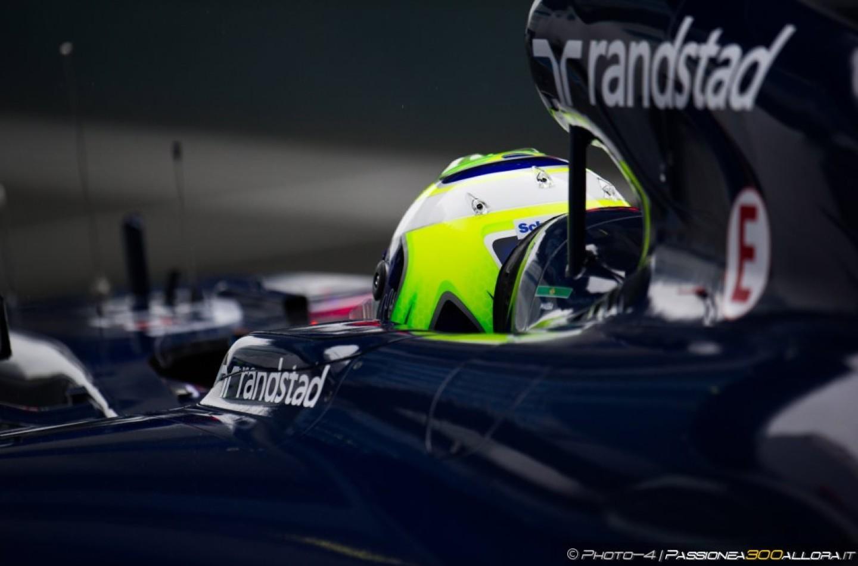 """Felipe Massa: """"Avevo bisogno di questo cambiamento"""""""