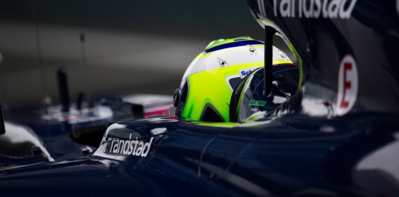 Felipe Massa è il più veloce in Bahrain - l'incubo Red Bull continua