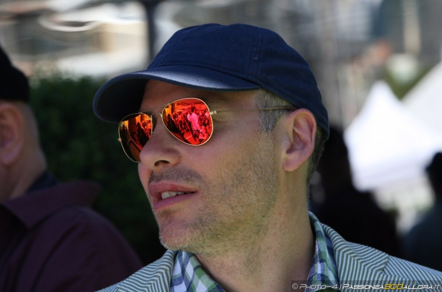 Jacques Villeneuve sorpreso dal 2014 Williams