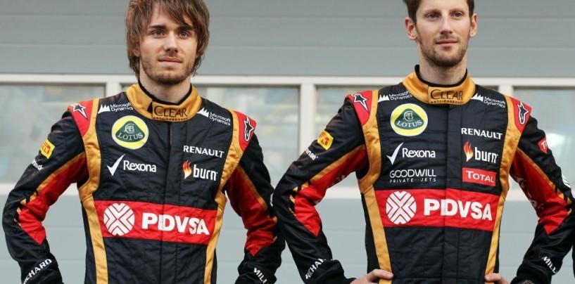 Lotus: Charles Pic è il nuovo pilota di riserva e collaudatore