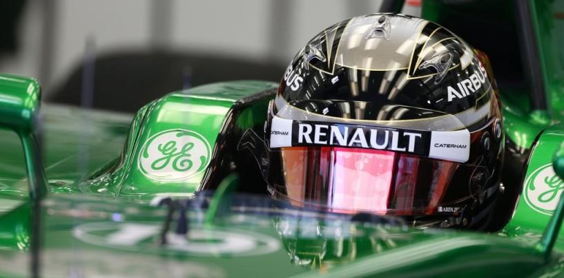 """Kamui Kobayashi: """"La Renault ora non può competere con Mercedes e Ferrari"""""""