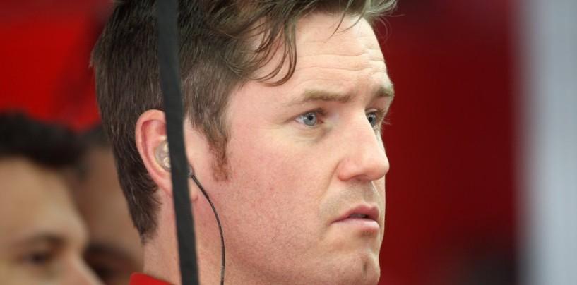 Rob Smedley lascia la Ferrari e passa alla Williams