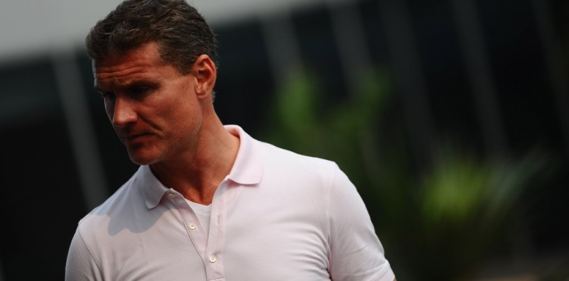 David Coulthard mette in guardia la Toro Rosso per il 2015