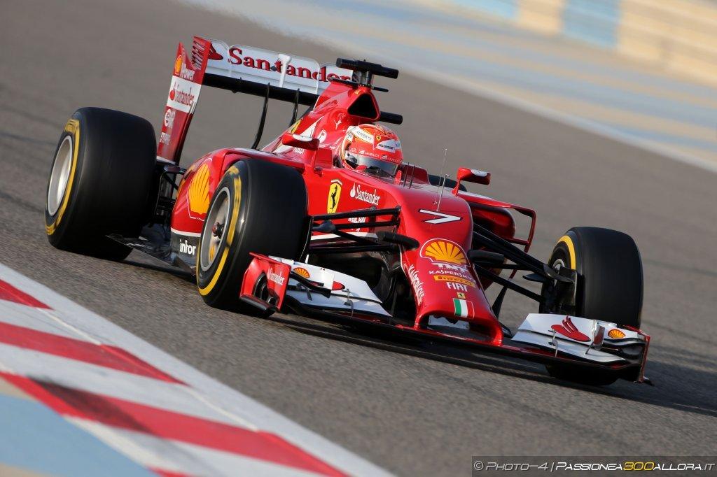 Ferrari: bluff invernale o manca qualcosa per competere con i motori Mercedes?