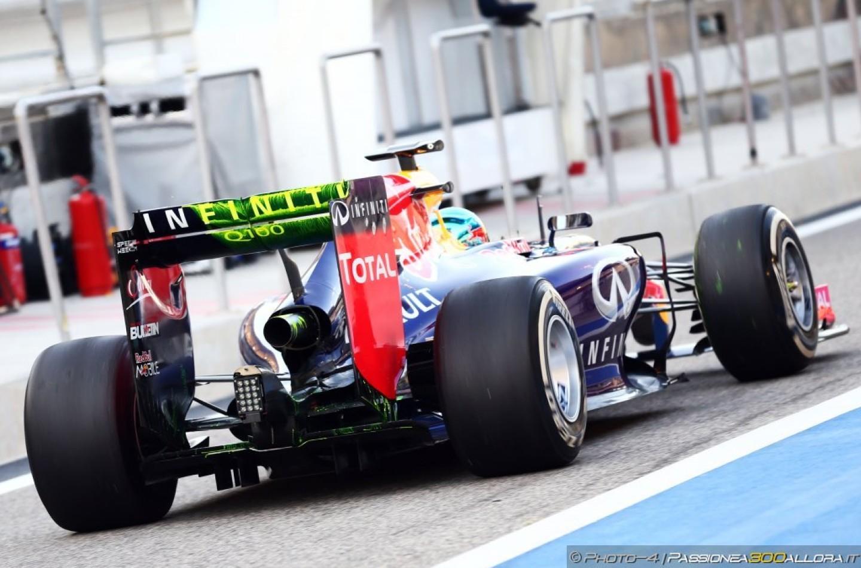 """Sebastian Vettel: """"Ad Austin partirò dalla pitlane"""""""