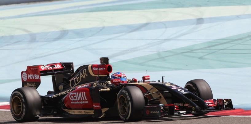 """Romain Grosjean: """"Se vuoi migliorare, devi accettare anche le critiche"""""""