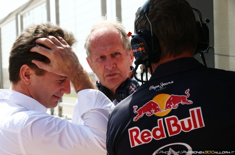 GP d'Austria, Marko: poco interesse per colpa della F1 attuale