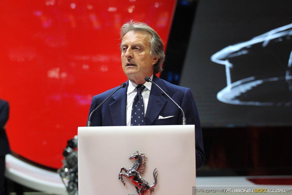 Montezemolo lascia. Marchionne alla guida della Ferrari dal 13 Ottobre