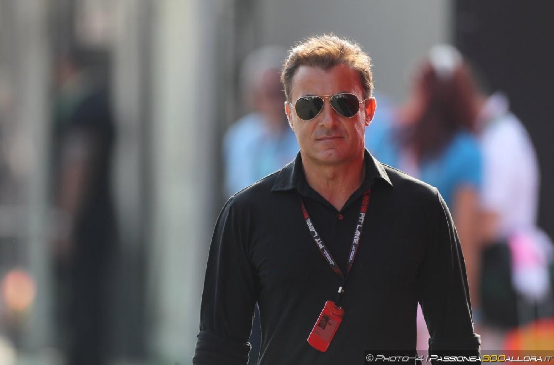 """Jean Alesi: """"Il pilota è oscurato da tutta questa nuova tecnologia"""""""
