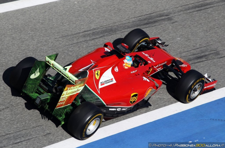 Alonso, la Ferrari, i falsi storici