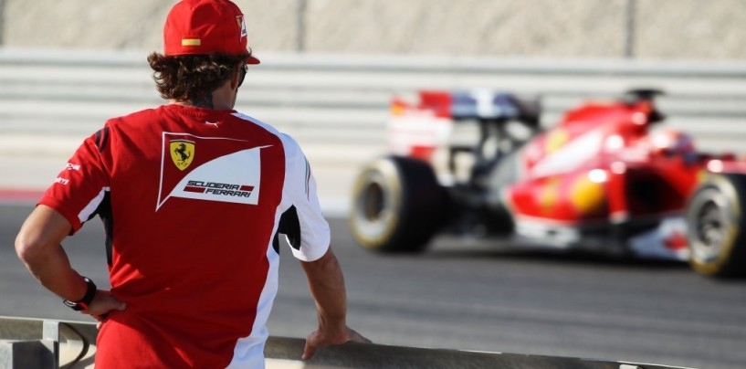 """Alonso: """"Il concetto di Gran Premio cambierà molto da quest'anno"""""""