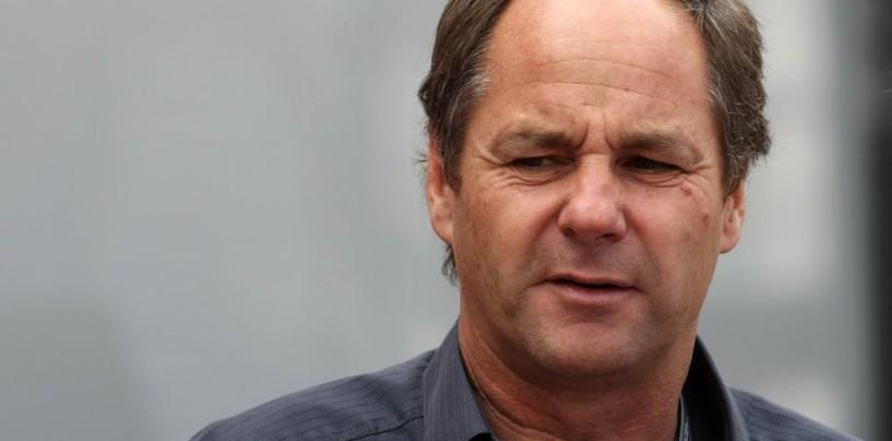 Infortunio sugli sci per Gerhard Berger