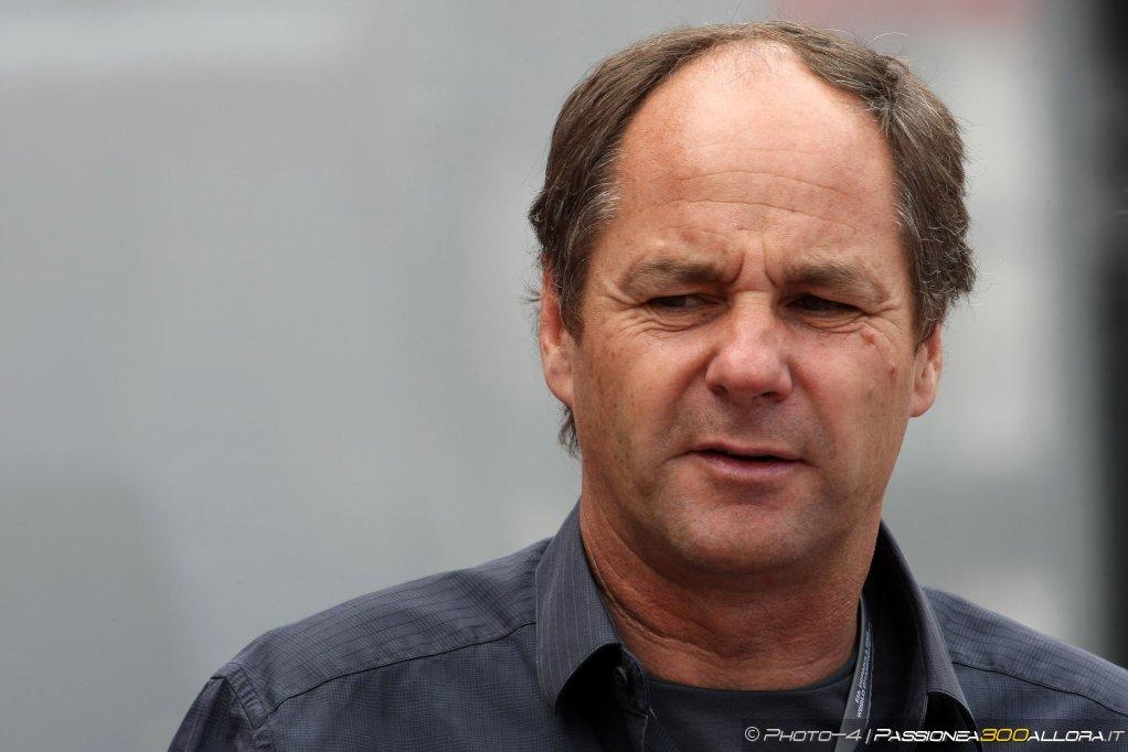 F1 | Berger: Rosberg è ancora molto forte