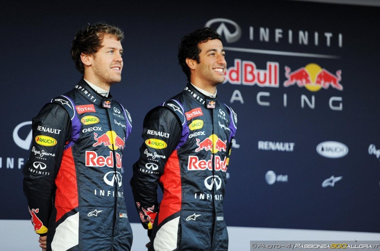 Gp d'Australia: Ricciardo squalificato, Button sale al terzo posto